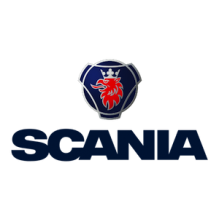 SCANIA TRUCKS MANIFOLD
